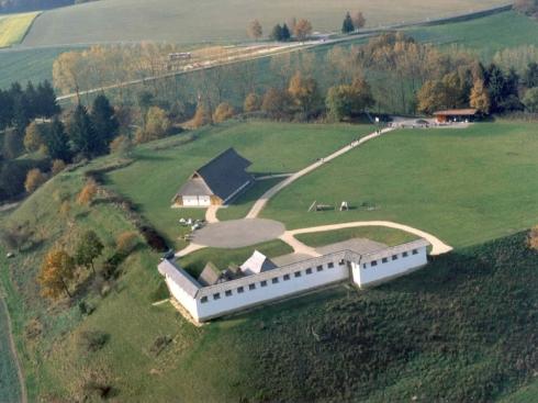 heuneburg