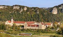 Kloster Beuron Elke Wetzig, wikipedia.jpg